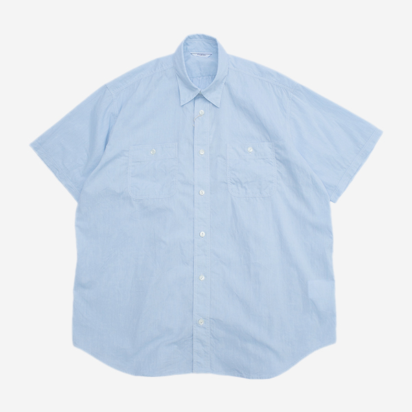 FUJITO - B/S WORK SHIRT