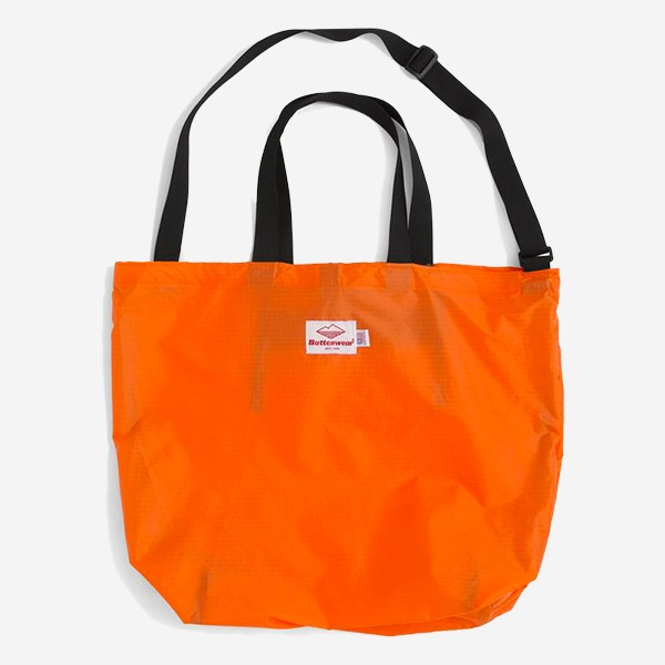 BATTENWEAR -  PACKABLE TOTE (5色)