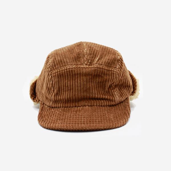 CABLEAMI - 5W CORDURDY CAP-CAMEL