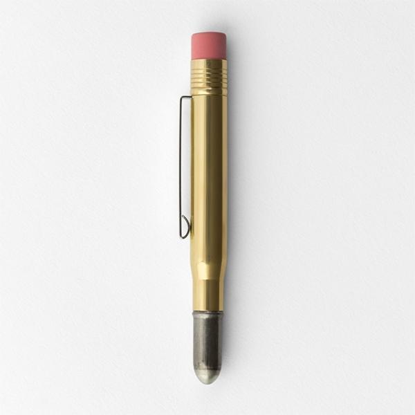 midori 黃銅系列-鉛筆