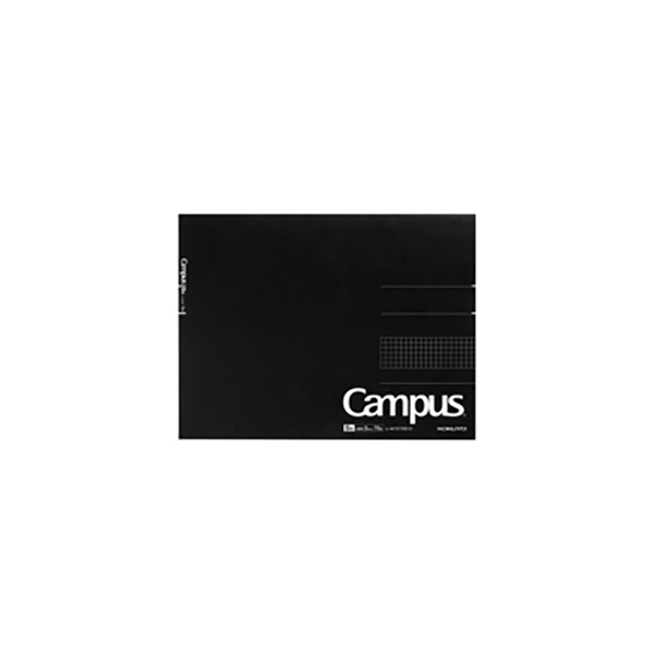 Campus大人系列筆記本-方格(便條本)