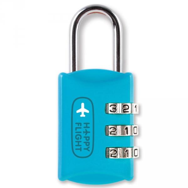 ALIFE HF-044 HF行李密碼鎖