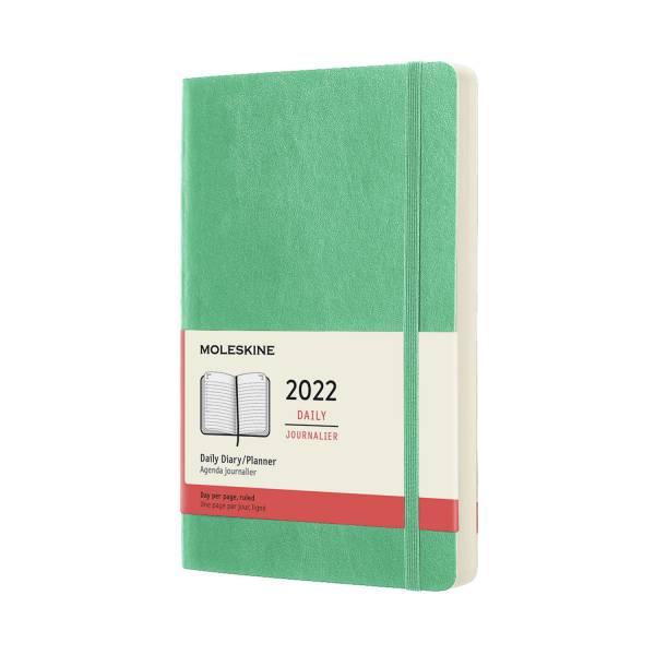 2022日記手帳12M-口袋-L尺寸