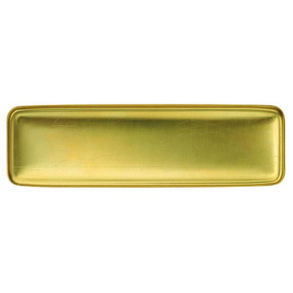 midori 黃銅系列-鉛筆盒