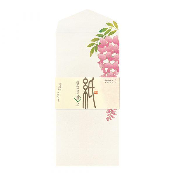初夏紙系列-初夏之花卉4款