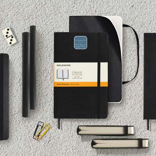 客製化說明-經典加量型筆記本