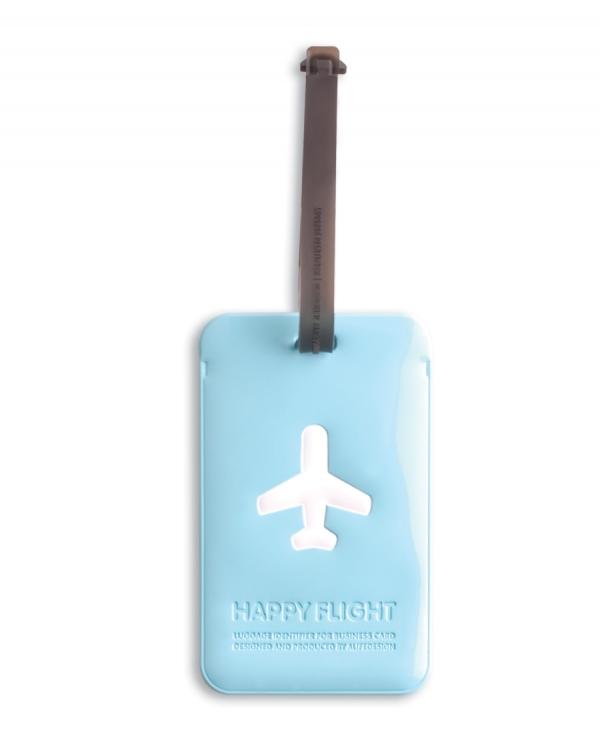 ALIFE CF-038 HF系列行李吊牌