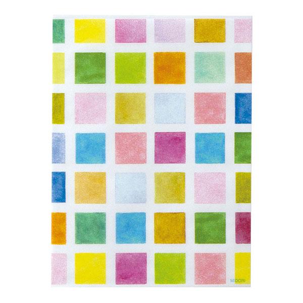 玻璃紙透明禮物收納袋(S)