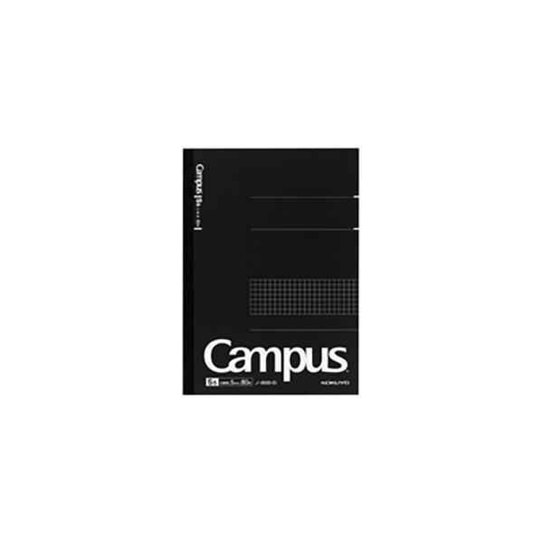 Campus大人系列筆記本-方格