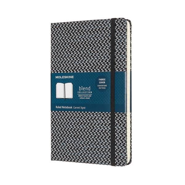 BLEND織布系列限量筆記本