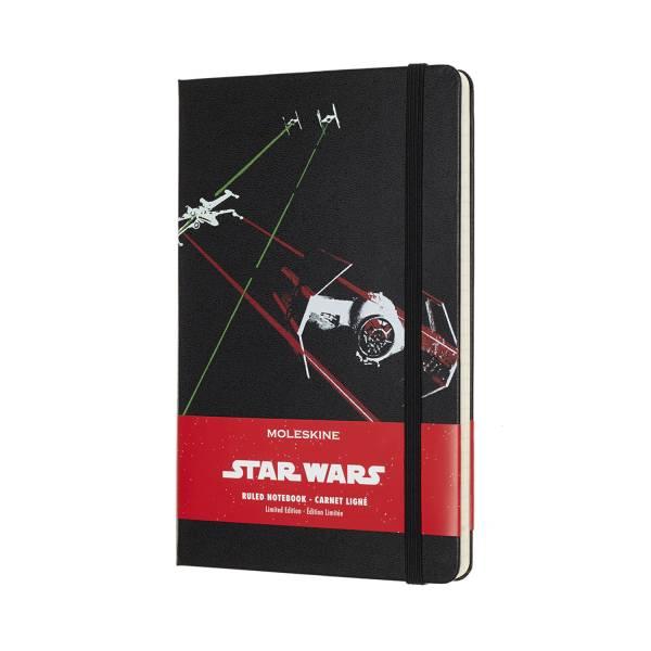 星際大戰限定版筆記本