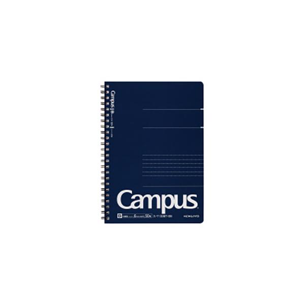 Campus大人系列筆記本-點線(線圈)