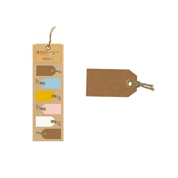 PCM紙藝博物館-配件貼-標籤吊牌