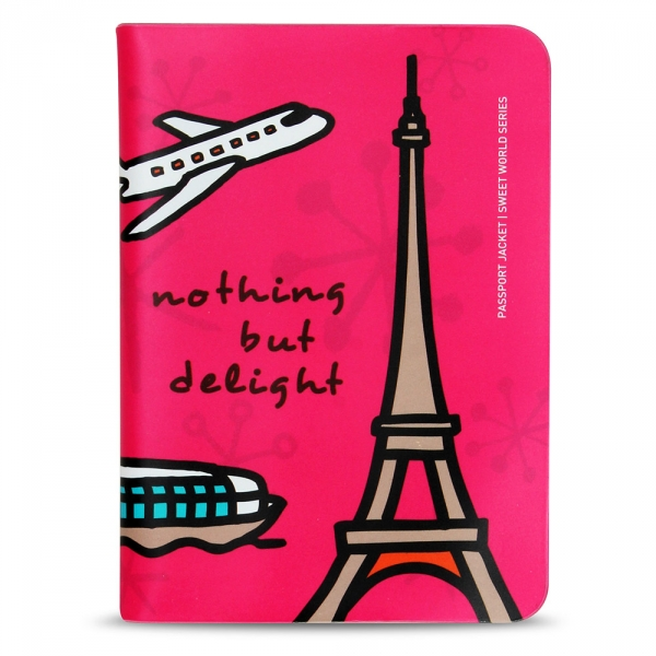 ALIFE  SW-002環遊世界系列護照套