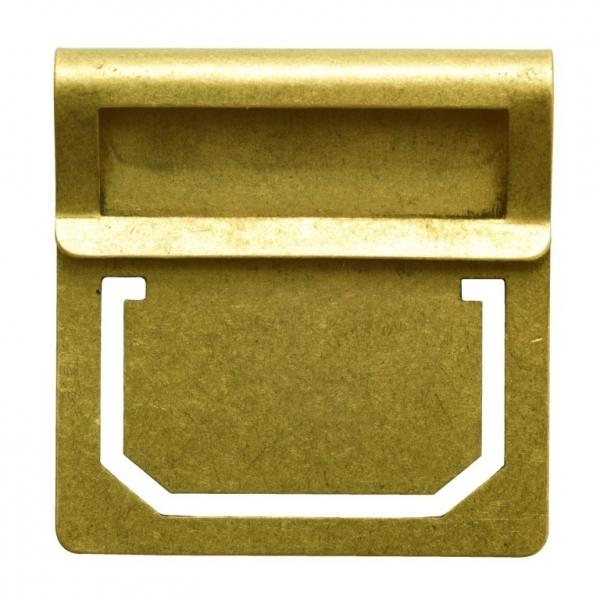 midori 黃銅系列-索引夾