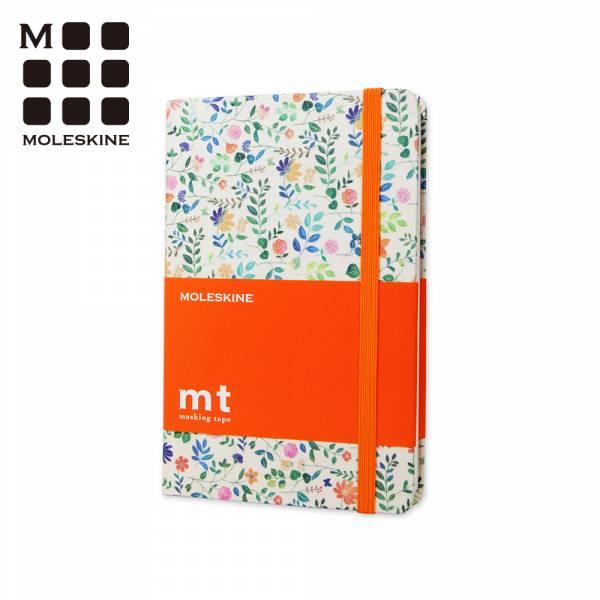 MOLESKINE x mt 聯名限量筆記本