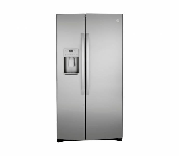 詢問超低價 GE 奇異 GZS22IYFS 不鏽鋼 對開 冰箱 702L GE,奇異,GZS22IYFS,不鏽鋼,對開,冰箱,低價,優惠,安裝