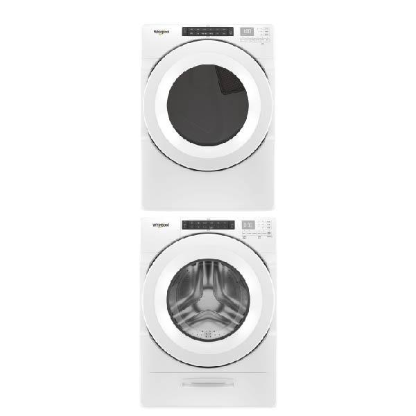 詢問超低價 Whirlpool 惠而浦 Load & Go 滾筒 17KG 洗衣機 滾筒 瓦斯型 16KG 乾衣機 8TWFW5620HW+8TWGD5620HW 現金價折扣2700元 Whirlpool,惠而浦,滾筒,洗衣機,滾筒,瓦斯,乾衣機,8TWFW5620HW,8TWGD5620HW,5620
