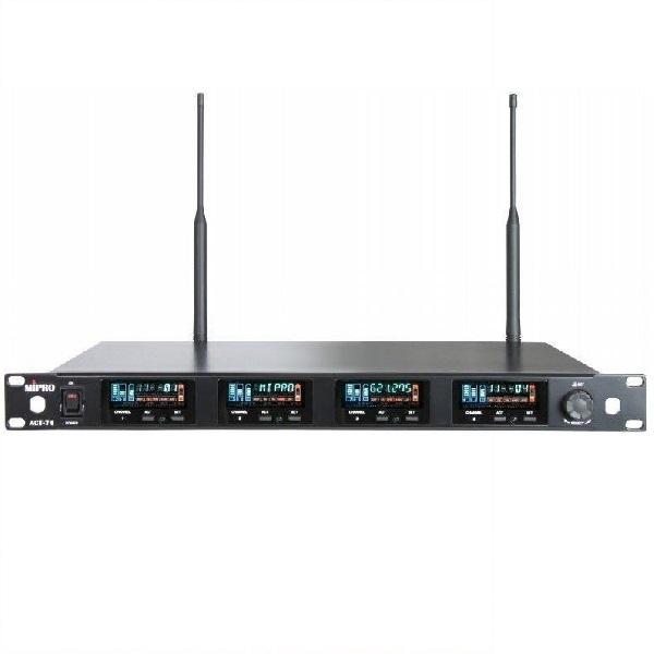 詢問超低價 MIPRO 米波羅 ACT-VFD 寬頻四頻道 純自動選訊 無線麥克風 ACT-74/ACT-70H*4  刷卡分6期0利率,MIPRO,米波羅,寬頻,四頻道,無線麥克風,ACT74,ACT70H4