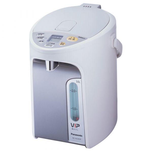 Panasonic國際牌4公升節能保溫熱水瓶NC-HU401P Panasonic,國際牌,4公升,節能,保溫,熱水瓶,NC-HU401P