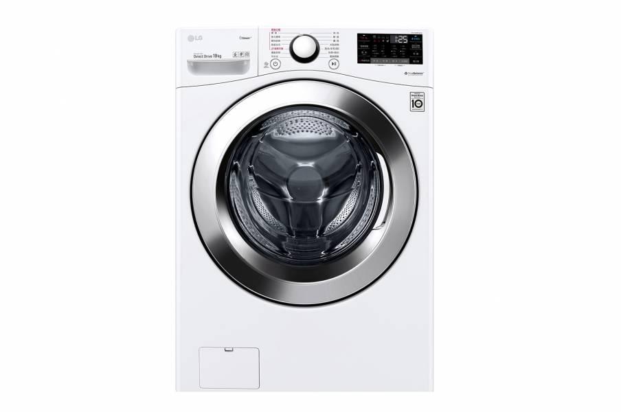 詢問超低價 LG 樂金 19公斤 蒸洗脫 WiFi 滾筒 洗衣機 冰磁白 WD-S19VBW LG,樂金,蒸洗脫,WiFi,滾筒,洗衣機,WD-S19VBW,S19VBW,19vbw,S19