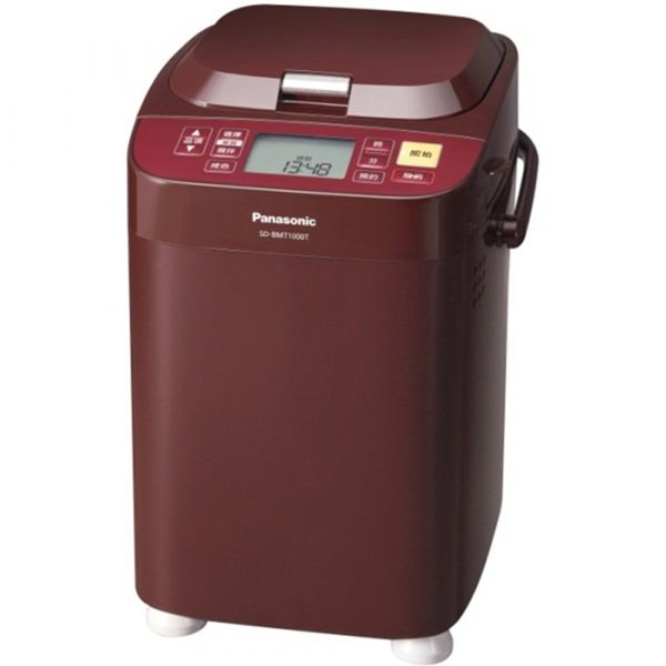 Panasonic國際牌全自動變頻製麵包機 SD-BMT1000T Panasonic,國際牌,全自動變頻,製麵包機,SD-BMT1000T