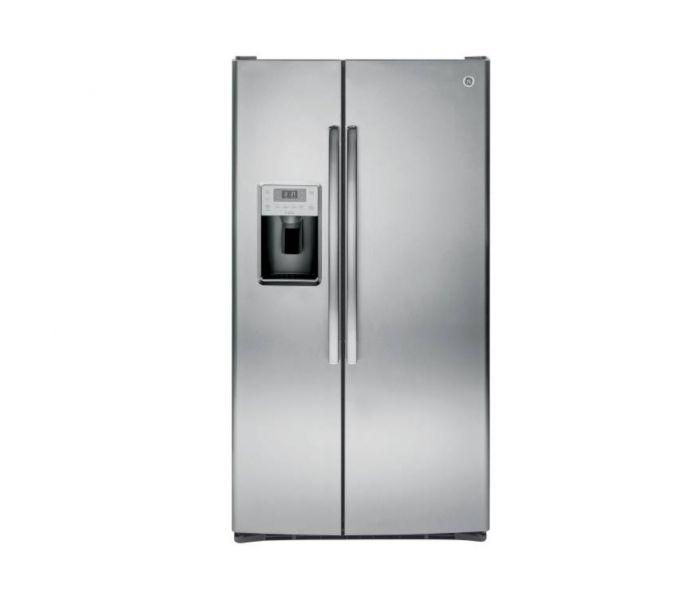 詢問超低價 GE 美國 奇異 PSS28KSSS 824L 對開門冰箱 不銹鋼灰色 GE,美國,奇異,PSS28KSSS,對開,冰箱,PSS28,PSS28K,28KSSS,創興