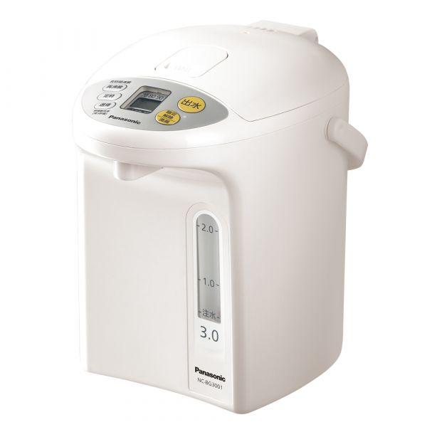Panasonic 國際牌 4公升微電腦熱水瓶 NC-BG4001 Panasonic,國際牌,4公升,微電腦,熱水瓶,NC-BG4001