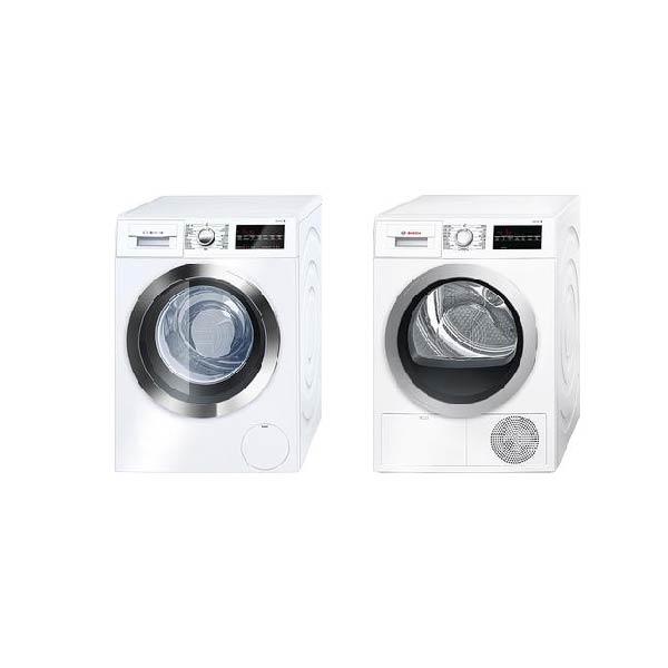 【全台含基本安裝】詢問超低價 BOSCH 8系列 洗衣機 乾衣機 組合 WAT28402TC WTG86404TC BOSCH,博世,8系列,洗衣機,乾衣機,WAT28402TC,WTG86404TC,28402,86404,90天滿意保證,優惠