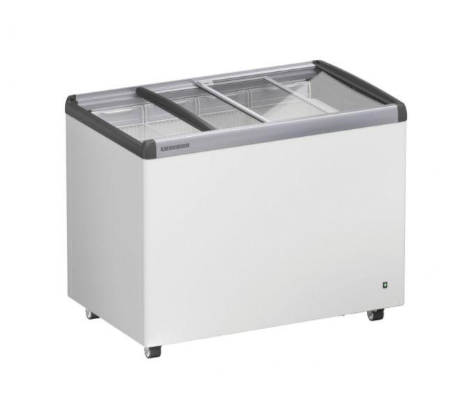 利勃 LIEBHERR 4尺2 玻璃推拉 冷凍櫃 280L EFE-3802 德國,利勃,LIEBHERR,4尺2,玻璃推拉,冷凍櫃,280L,EFE-3802
