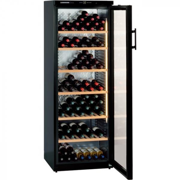 下單再折8000 德國 LIEBHERR 利勃 Barrique系列獨立式單溫紅酒櫃 WKb4612 請輸入優惠代碼D8000 德國,LIEBHERR,利勃,Barrique系列,獨立式單溫,紅酒櫃,WKb4612,4612