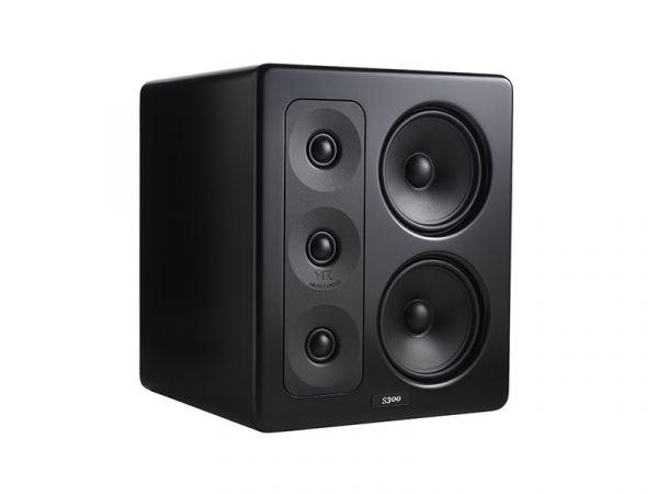 M&K Sound 監聽級揚聲器 S300THX Ultra II 系列 M&KSound,M&K,MK,揚聲器,S300THX,S300,300THX,UltraII,音響,喇叭