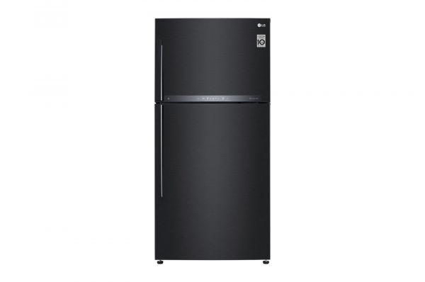 【下單再折2000】詢問超低價 LG 直驅 變頻 上下門冰箱 夜墨黑 GR-HL600MB 請輸入優惠代碼 D2000 LG,直驅,變頻,上下門,冰箱,黑,GR-HL600MB,HL600M,低價,HL600MB