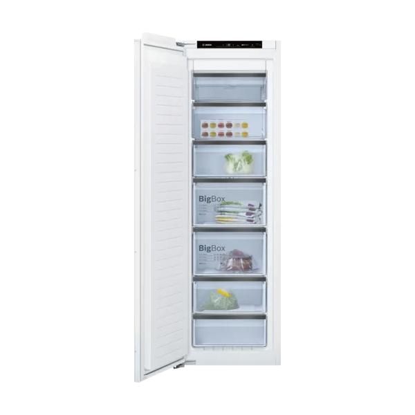 詢問超低價 BOSCH 博世 8系列 嵌入式 冷凍櫃 177.2 x 55.8 cm GIN81HDE0D BOSCH,博世,8系列,嵌入,冷凍櫃,GIN81HDE0D,GIN38P60TW,新品,優惠,德國