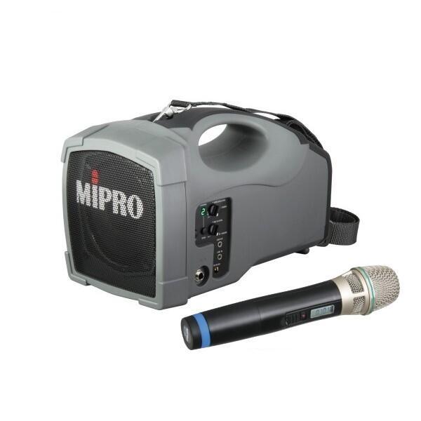 MIPRO 米波羅 ACT 充電式 手提無線喊話器 新鋰電 MA-101B/ACT-32H 刷卡分6期0利率,MIPRO,米波羅,充電式,無線,喊話器,MA101B,ACT32H