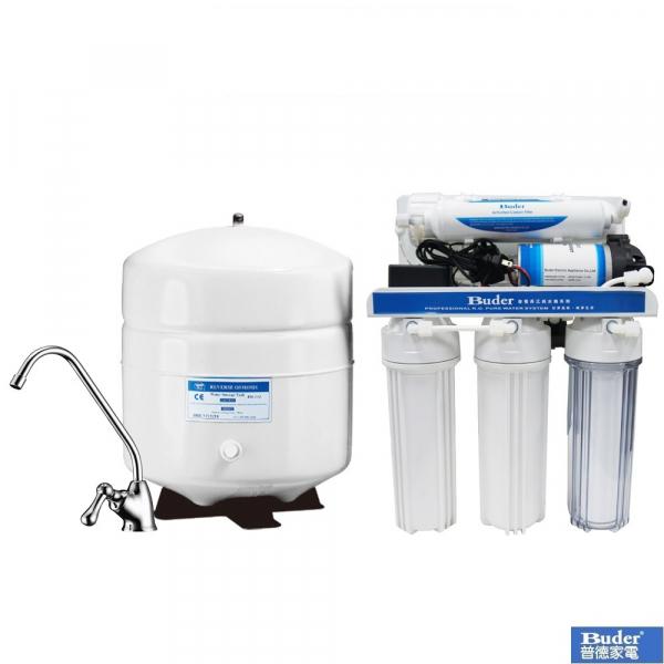 普德 Buder GHN-2504 五道式常規RO機 活水機 電磁閥斷水控制 (含壓力桶+鵝頸) 普德,Buder,GHN2504,GHN,GHN-2504,2504,RO,五道式,常規,RO機,活水機,電磁閥,斷水控制,壓力桶,鵝頸,最低價,免費安裝,長江