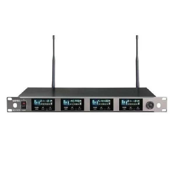 詢問超低價 MIPRO 米波羅 ACT-VFD 1U 四頻道 純自動選訊 無線麥克風 ACT-747B/ACT-72H*4  刷卡分6期0利率,MIPRO,米波羅,四頻道,接收器,無線麥克風,ACT747B,ACT72H4