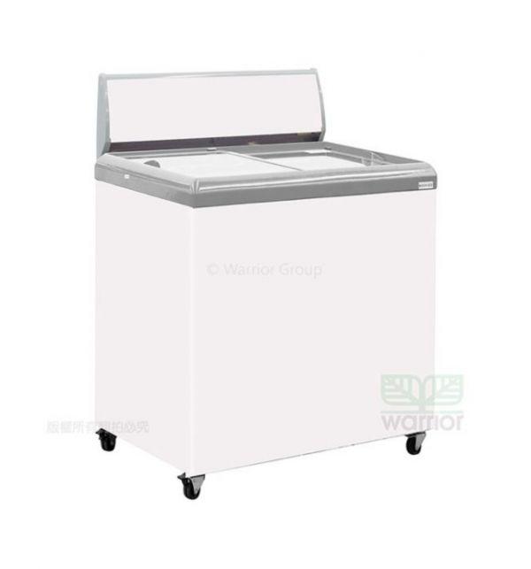 詢問超低價 Hiron 海容 2尺4 平面玻璃推拉冷凍櫃 HSD-200 Hiron,海容,2尺4,平面,玻璃,推拉,冷凍櫃,HSD-200