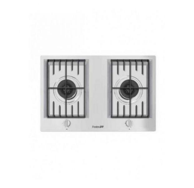 詢問超低價 Foster 義大利 瓦斯爐 N7203V-AEO 7203 032 8mm上裝/兩口瓦斯爐  不鏽鋼 義大利,Foster,瓦斯爐,N7203V-AEO,7203 032,8mm上裝,兩口瓦斯爐,不鏽鋼