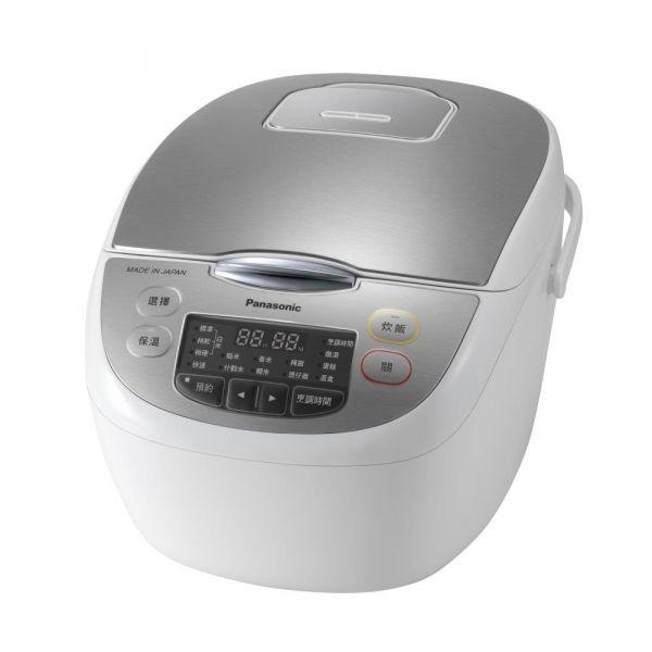 Panasonic國際牌10人份日本製微電腦電子鍋 SR-JMX188 Panasonic,國際牌,10人份,日本製,微電腦,電子鍋,SR-JMX188