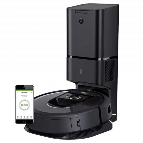 詢問超低價 iRobot Roomba i7+台灣公司貨 自動倒垃圾&AI規劃路徑&wifi&APP 掃地機器人 Roomba i7+,iRobot,Roomba,i7+,I7,自動倒垃圾,i7,i7+,掃地機器人