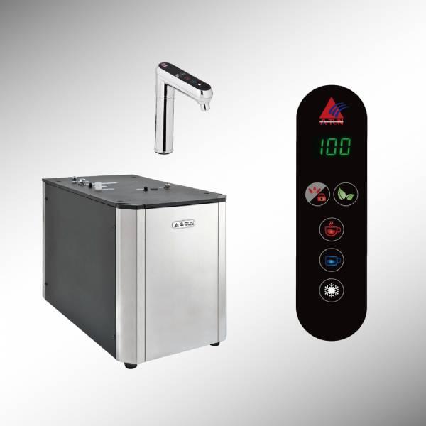 詢問超低價 Atum 亞頓 櫥下 觸控型 冷熱冰 三溫 飲水機 AIH-888B(附CP-35T淨水器+智慧型漏水斷路器) Atum,亞頓,櫥下,觸控,冷熱,三溫,飲水機,AIH-888B,888B,低價