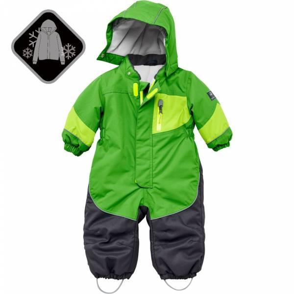 【JAKO-O】防滑耐磨連身雪衣-蘋果綠 (兒童雪衣)  雪衣外套,兒童雪衣,連身雪衣
