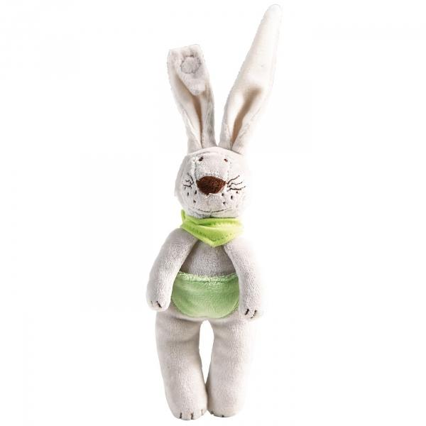 【JAKO-O】小兔子玩偶 新生兒,baby,哭鬧,安撫,玩具,娃娃