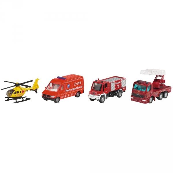 【JAKO-O】救援部隊組 汽車玩具,車輛玩具