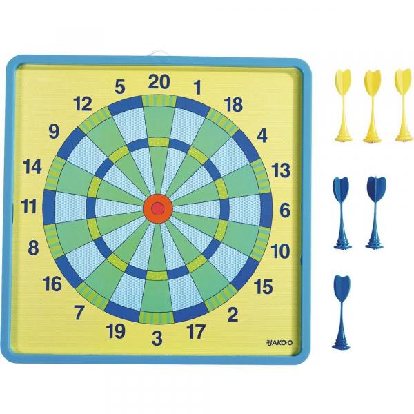 【JAKO-O】磁力飛鏢靶組 JAKO-O,兒童玩具,飛鏢
