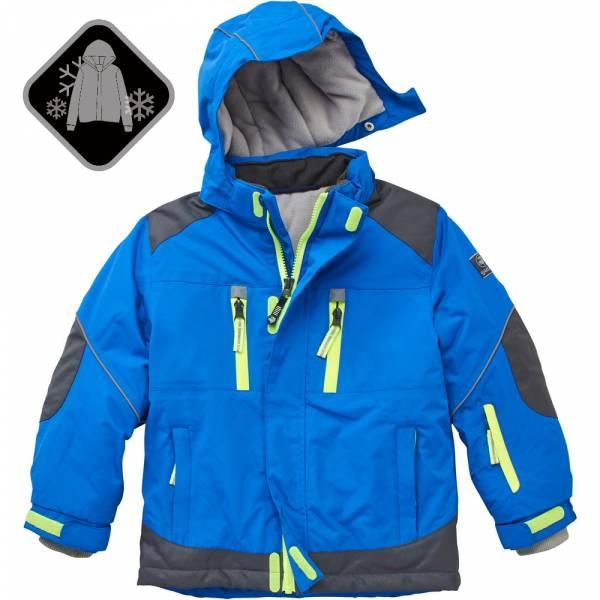 【JAKO-O】戶外防水加厚鋪棉外套-藍 (兒童雪衣外套) 雪衣外套,兒童雪衣,保暖外套
