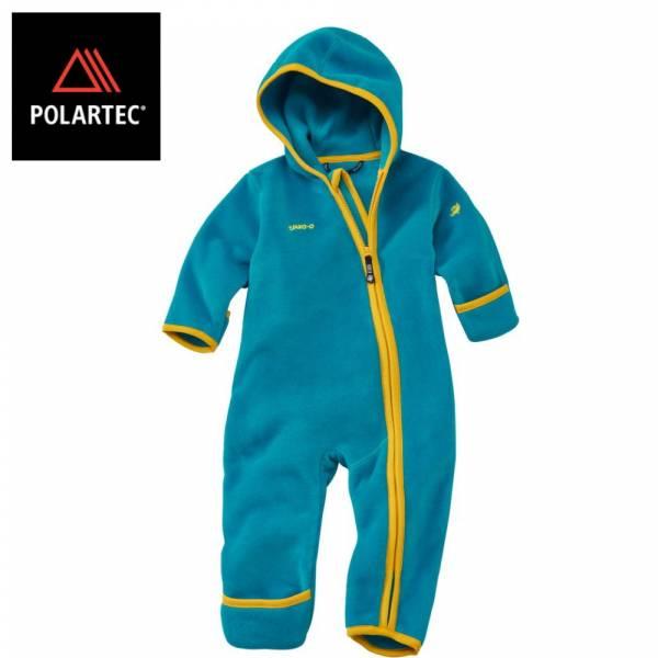 【JAKO-O】POLARTEC®連身衣(水藍) 機能外套,連身衣,POLARTEC
