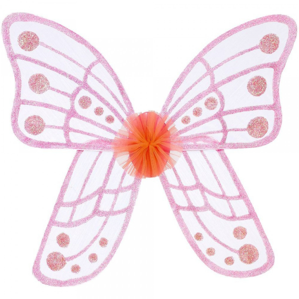 【JAKO-O】仙子翅膀 萬聖節,仙子,裝扮遊戲