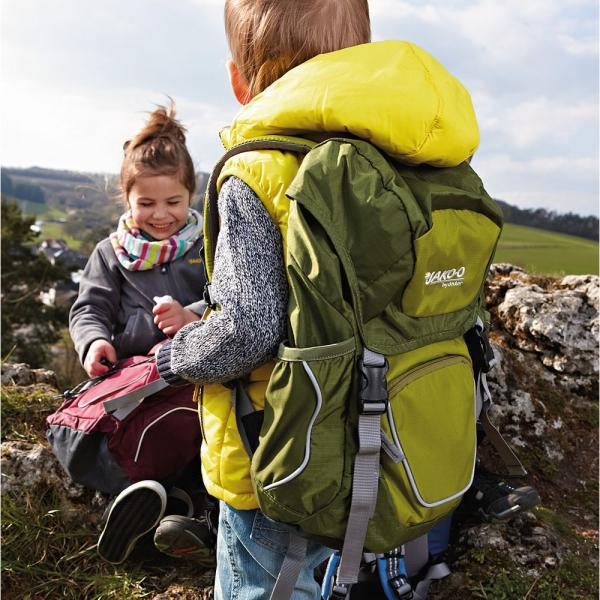 【JAKO-O】 deuter 健行遠足背包-青草綠 書包,deuter,健行,背包,戶外,親子露營,郊遊,背包,步道,爬山,兒童